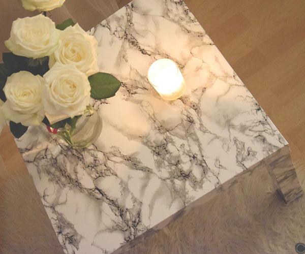 Pon age nettoyage cristallisation r novation du marbre for Nettoyage marbre exterieur